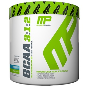 MUSCLEPHARM BCAA 3:1:2 POWDER