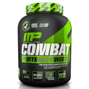 MUSCLEPHARM COMBAT SPORT