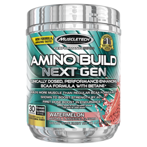 MUSCLETECH AMINO BUILD NEXT GENERATION