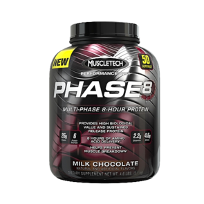 MUSCLETECH PHASE 8 HOUR