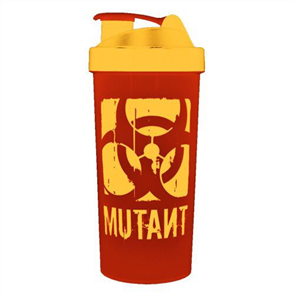 MUTANT SHAKER RED 1L