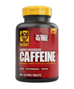 MUTANT CAFFEINE