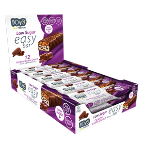 NOVO NUTRITION EASY BAR