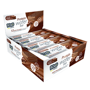 NOVO NUTRITION WAFER BAR