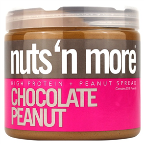 NUTS N MORE HIGH PROTEIN PEANUT SPREAD