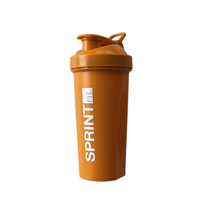 SPRINT FIT PEACH SHAKER
