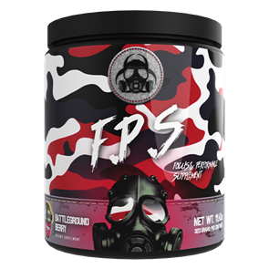 OUTBREAK NUTRITION F.P.S FOCUS & PERFORMANCE