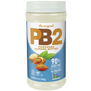 BELL PLANTATION PB2 POWDERED ALMOND BUTTER