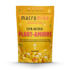 MACRO MIKE PERFORMANCE PLANT AMINOS