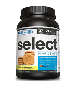 PES SCIENCE SELECT PROTEIN