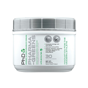 PHD NUTRITION PHARMA GREENS