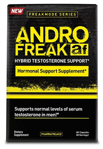 PHARMAFREAK ANDRO FREAK