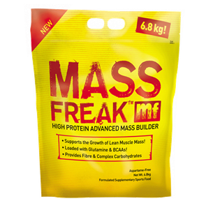 PHARMAFREAK MASS FREAK