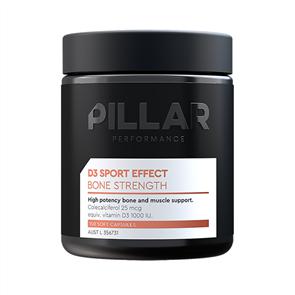 PILLAR PERFORMANCE D3 SPORT EFFECT