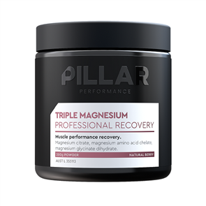 PILLAR PERFORMANCE TRIPLE MAGNESIUM POWDER
