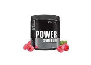 SWITCH NUTRITION POWER SWITCH NEW