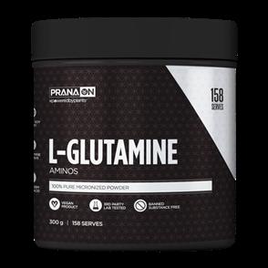 PRANAON L-GLUTAMINE