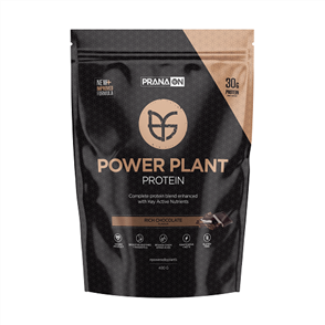 PRANAON POWER PLANT PROTEIN