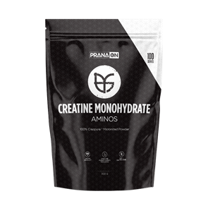 PRANA ON CREATINE MONOHYDRATE AMINOS