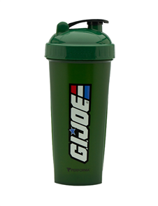 PERFORMA G.I JOE SERIES 800ML
