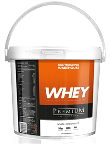 BODYBUILDING WAREHOUSE PREMIUM WHEY
