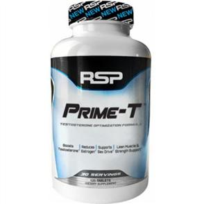 RSP NUTRITION PRIME-T