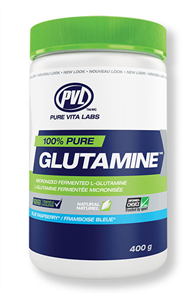 PVL ESSENTIALS GLUTAMINE