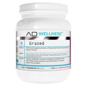 PROJECT AD GRAZED