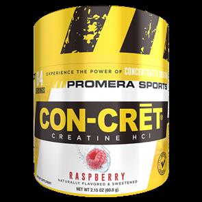 PROMERA SPORTS CON-CRET CREATINE HCI