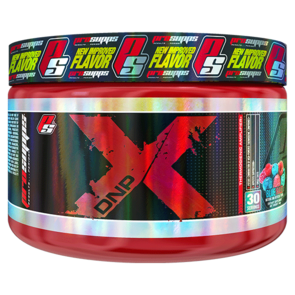 PROSUPPS DNPX POWDER
