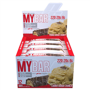 PRO SUPPS MY BAR PROTEIN BAR