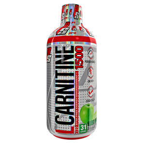 PRO SUPPS L CARNITINE 1500
