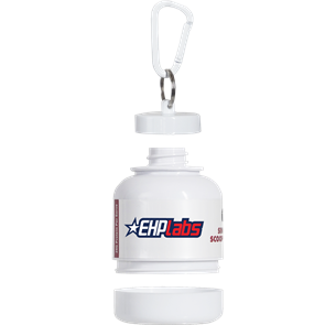 EHP LABS OXYWHEY KEYRING FUNNEL