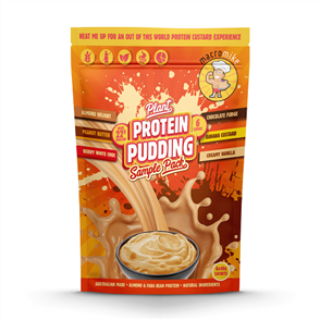 MACRO MIKE PLANT PROTEIN PUDDING SAMPLE PACK