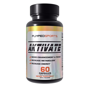 PUMPED SPORTS AKTIVATE