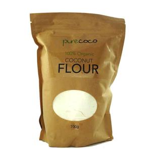 PURECOCO COCONUT FLOUR