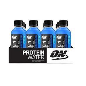 OPTIMUM NUTRITION PROTEIN WATER RTD