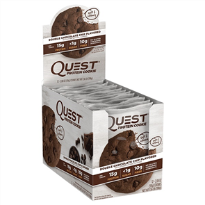 QUEST NUTRITION QUEST COOKIES