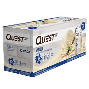 QUEST NUTRITION QUEST SHAKE