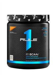RULE 1 BCAA