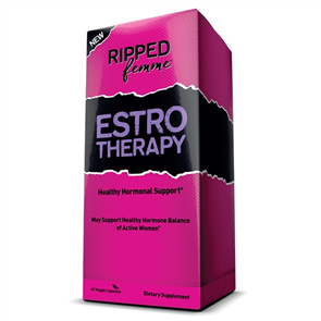 PHARMAFREAK RIPPED FEMME ESTRO THERAPY