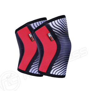 ROCKTAPE KNEE CAPS 7MM PAIR