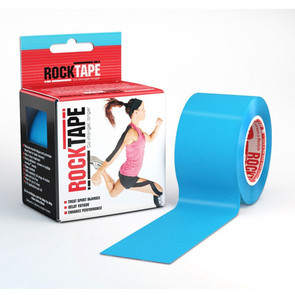 ROCKTAPE ROCKTAPE CONSUMER TAPE ELECTRIC BLUE (5M X 5CM)