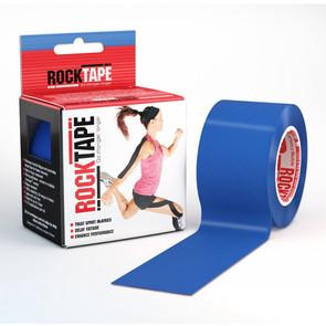 ROCKTAPE ROCKTAPE CONSUMER TAPE BLUE (5M X 5CM)