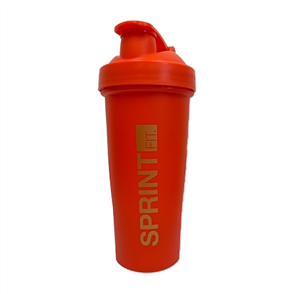 SPRINT FIT ROYAL RED SHAKER