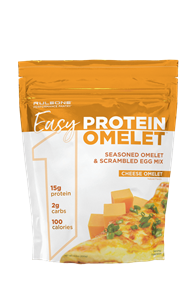 RULE 1 EASY PROTEIN OMELET MIX