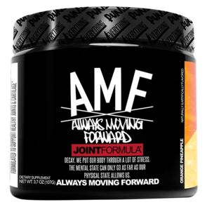RUN EVERYTHING LABS AMF ALWAYS MOVING FORWARD