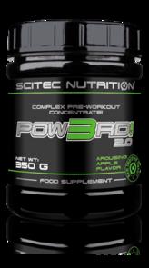 SCITEC NUTRITION POW3RD 2.0