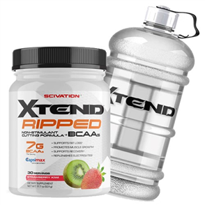 SCIVATION XTEND RIPPED
