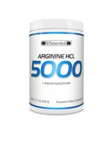 SD PHARMACEUTICALS ARGININE HCL 5000